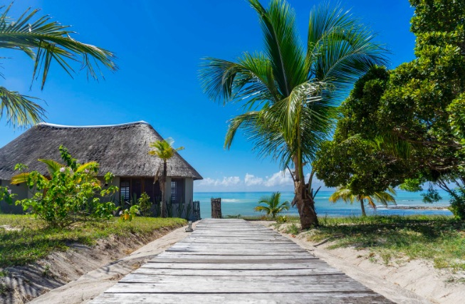 Beach_villa_Pathway