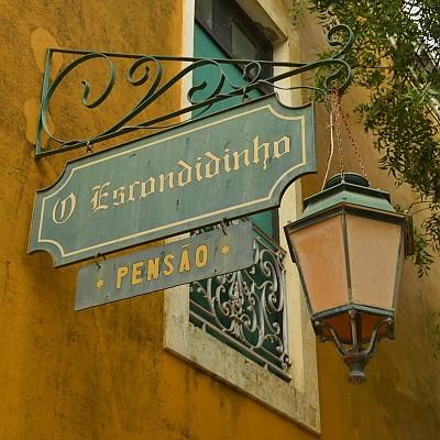 Escondidinho Restaurant